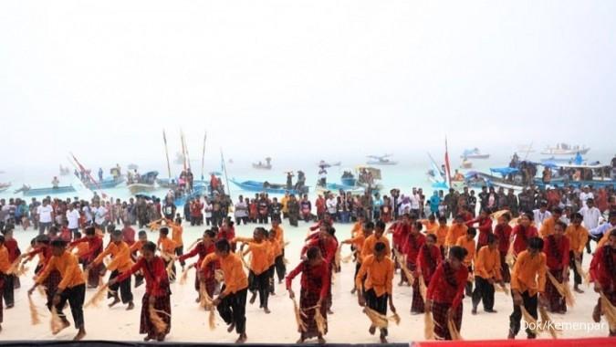 Kempar ingin festival Meti Kei berkelas dunia