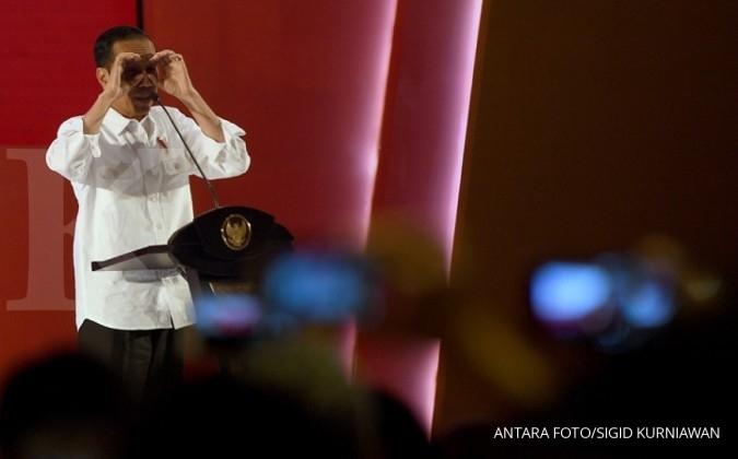 Antara janji, mimpi dan realisasi Jokowi (2)