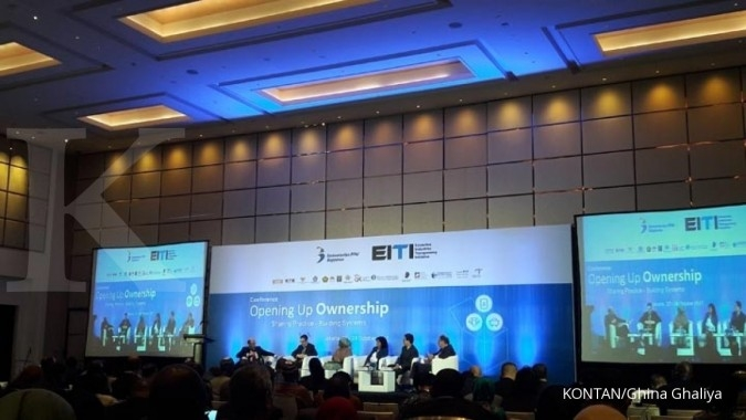 Indonesia bereskan transparansi benecial ownership