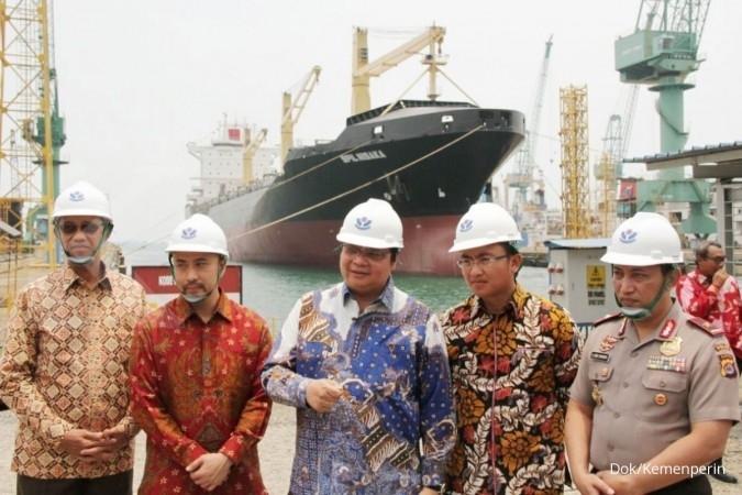 Samudra Marine tambah kapasitas produksi