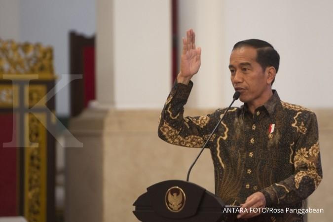 Jokowi kecam Trump soal Yerusalem