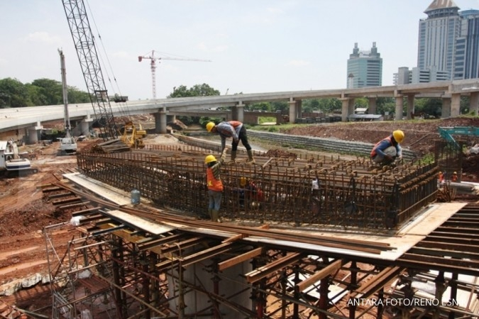 Infrastruktur, instrumen pembiayaan dikejar
