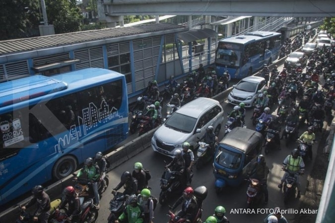 Industri manufaktur di Jakarta tumbuh 15,68%