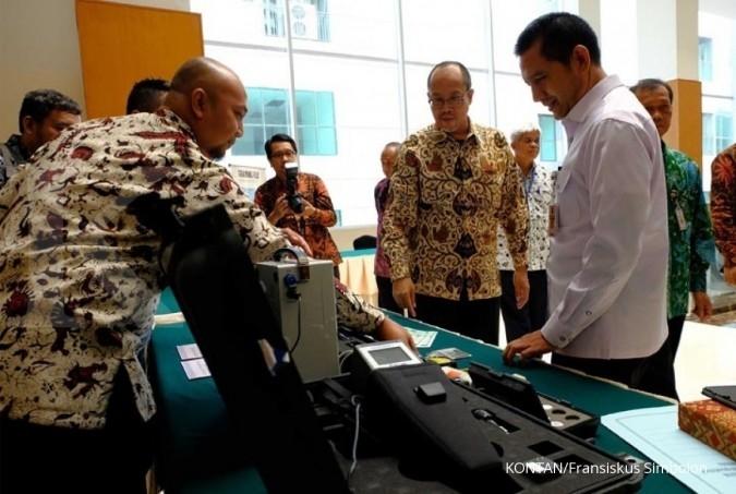 Indonesia kembangkan teknologi detektor nuklir