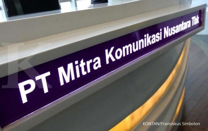 KIOS MKNT Mitra Komunikasi target tambah 50.000 gerai mitra