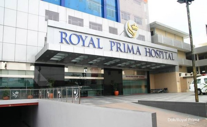 PRIM Pendapatan Royal Prima (PRIM) turun 18,66% di kuartal III-2019