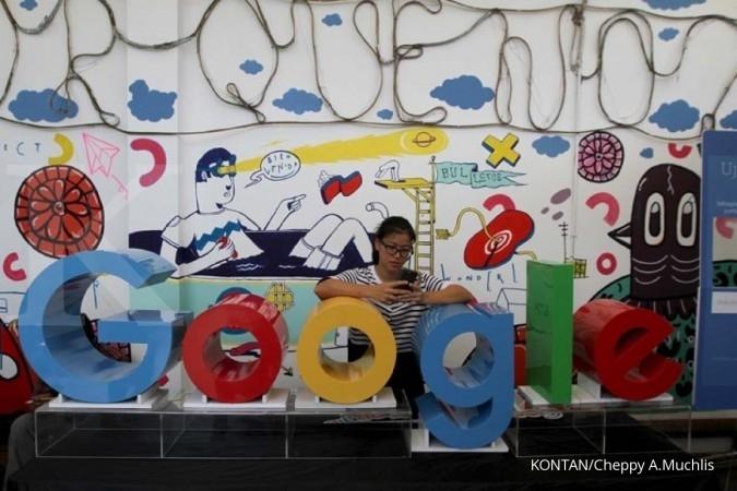 Akhirnya Google lunasi kewajiban pajaknya
