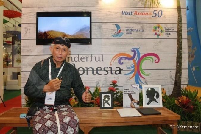 Wonderful Indonesia AirAsia digelar di Selangor