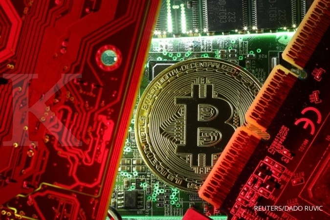 Mengenal 5 cryptocurrency paling top dunia