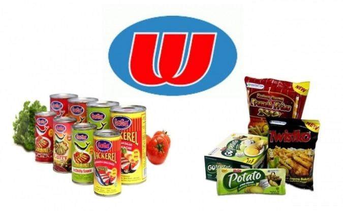 WICO Wicaksana Overseas International (WICO) kejar target Rp 1,4 triliun