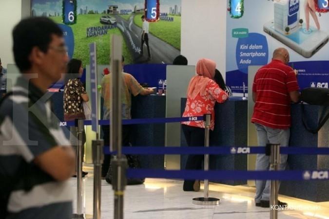 BCA tunggu imbauan soal bank di Aceh