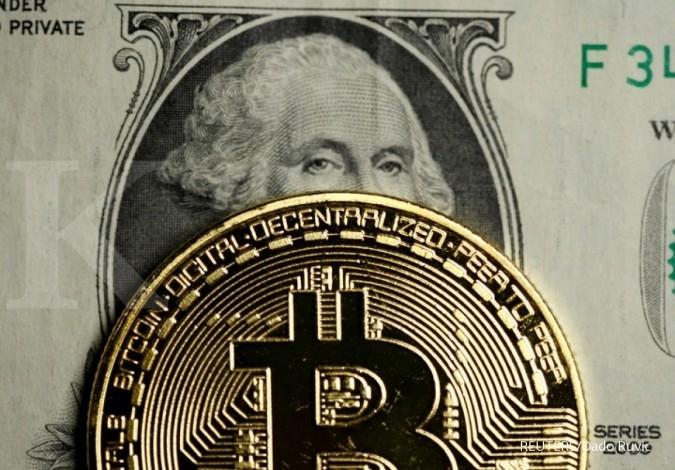 konspirasi mata uang digital