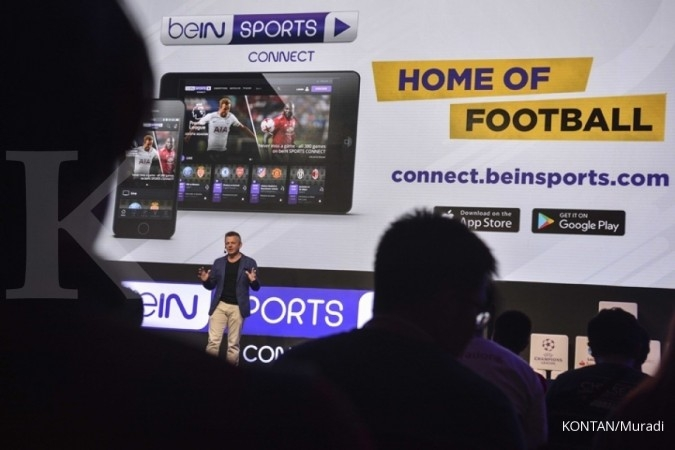beIN Sports Connect hadir di Indonesia