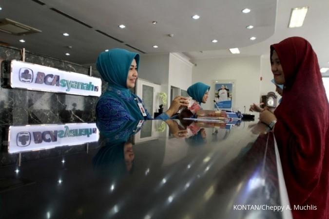 BCA Syariah: Pembiayaan tumbuh, CKPN naik tipis