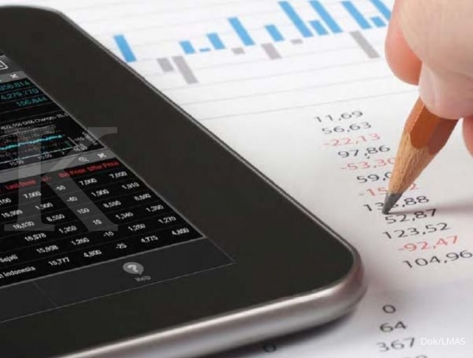 LMAS Limas Indonesia Makmur (LMAS) bidik pertumbuhan kinerja keuangan 7,5%