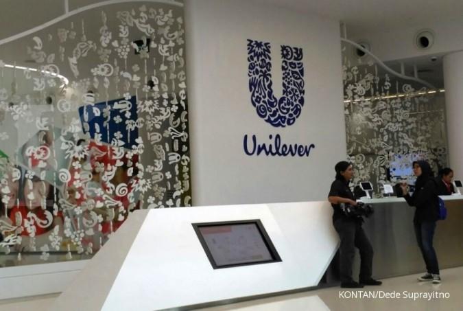 UNVR Unilever Indonesia (UNVR) sudah menghabiskan belanja modal Rp 650 miliar