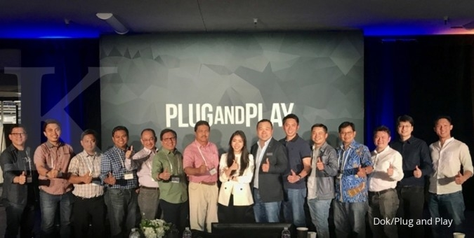 Plug and Play ajak korporasi ke Silicon Valley