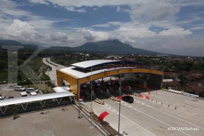 Jasa Marga targetkan proyek 6 jalan tol beroperasi