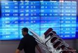 Tiga sektor saham mengungguli IHSG