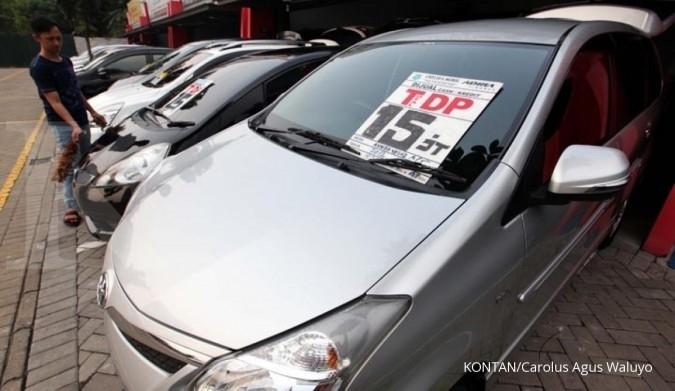 Pembiayaan mobil bekas akan naik di akhir tahun