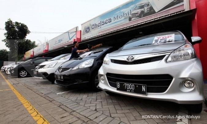 Pembiayaan mobil bekas diramal terus melaju