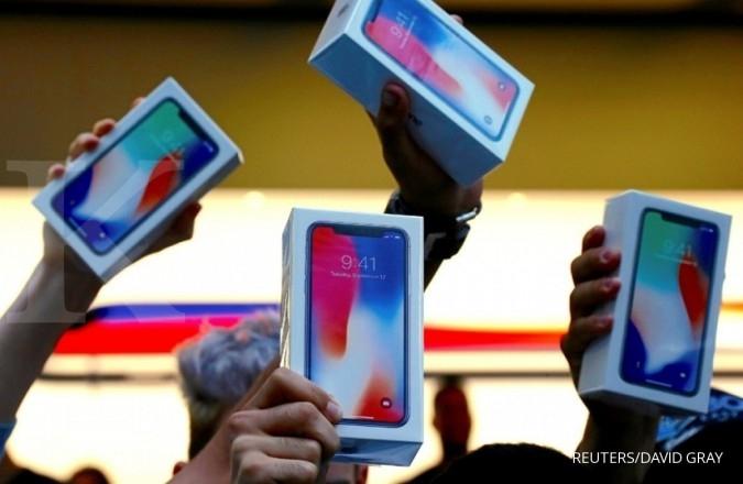 Ini Dia 10 Hp Terlaris Di Dunia Tahun 2020 Iphone Juaranya