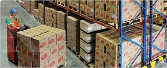 TGKA Bisnis distribusi produk FMCG Tigaraksa masih stabil selama bulan ramadan
