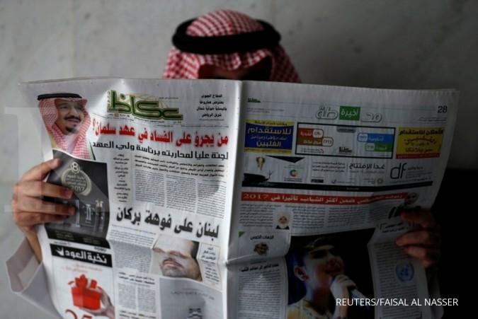 Benarkah akan meletus perang di Timur Tengah?