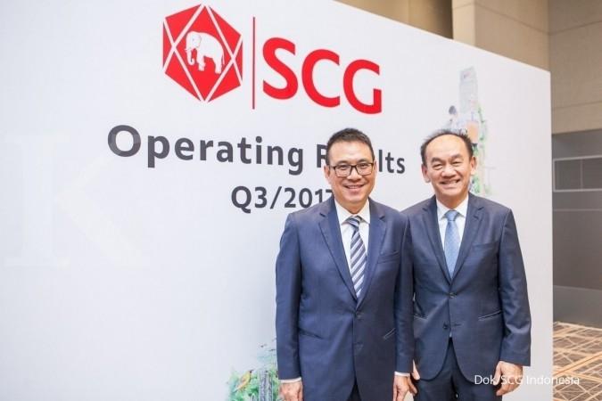 SCG dorong penerapan beton berkualitas