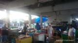 Mengendus ramai lelang ikan di Bagan (1)