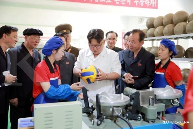 China akan kirim utusan khusus ke Korut, ada apa?