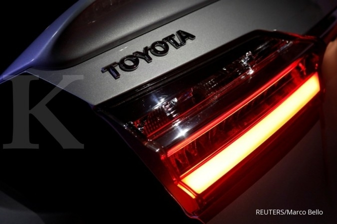 Toyota to make over 10 battery EV models globally