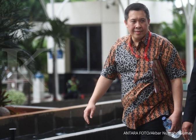 Direktur Gajah Tunggal dipanggil KPK lagi