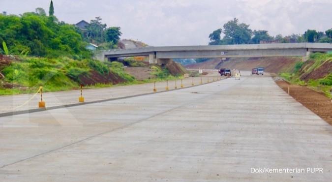 Strategi WSKT gadang konsep pengembang jalan tol