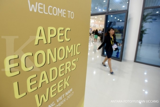 Pemerintah akan bahas hambatan non-tarif di APEC