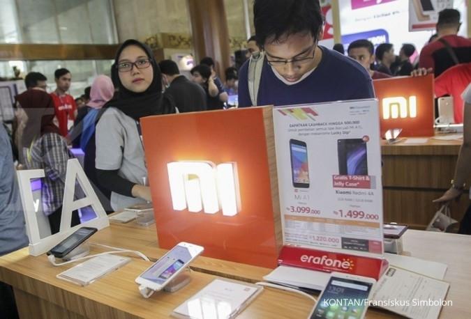 IPO, Xiaomi targetkan himpun dana US$ 50 miliar
