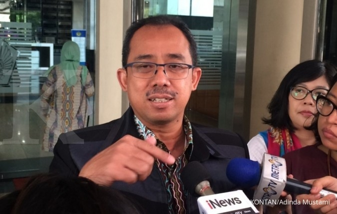 Bea Cukai gandeng Ditjen Migas perbaiki informasi