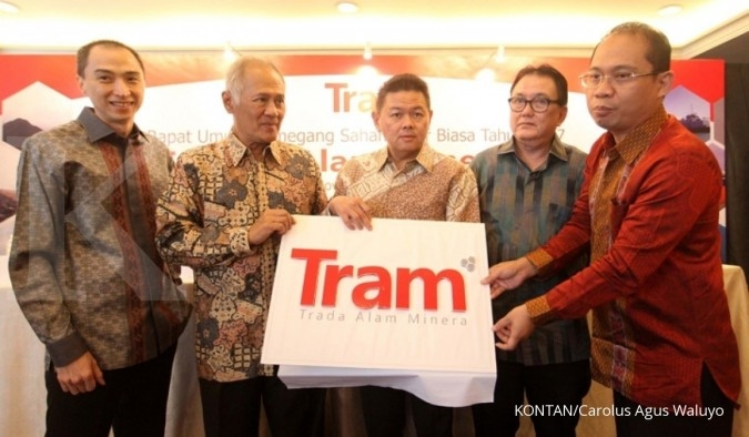 Analis: Trada Alam berpotensi jadi the next Indika