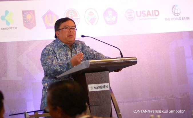 Government won't achieve growth target: Minister