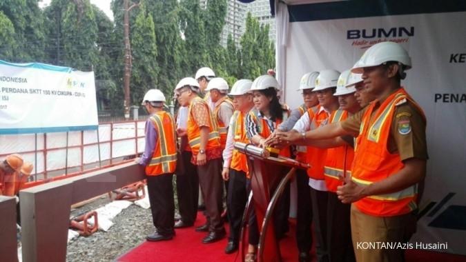 PLN percepat tender partner bisnis PLTGU Jawa 3
