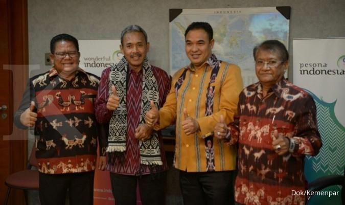 Indonesia adventure festival Jelajah Tanahumba