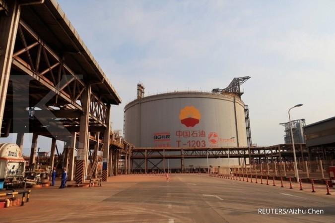 Joint study Blok Natuna dengan PetroChina, Pertamina perlu konsultasi dengan ESDM