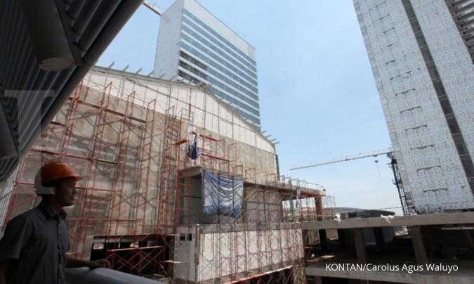 Intiland genjot potensi pasar properti Surabaya