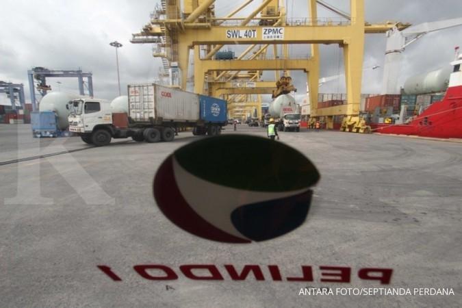 Pelindo I mengejar pengembangan pelabuhan