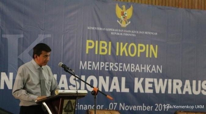 Pekan Kewirausahaan Nasional akan digelar rutin