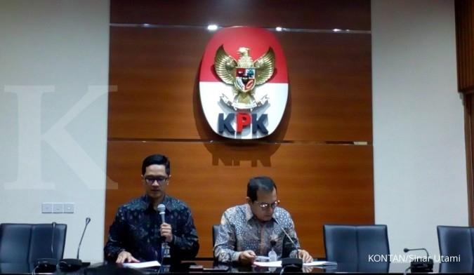 Pengacara Setya Novanto uji materi UU KPK di MK