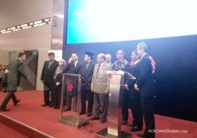 Henan Putihrai luncurkan program zakat saham