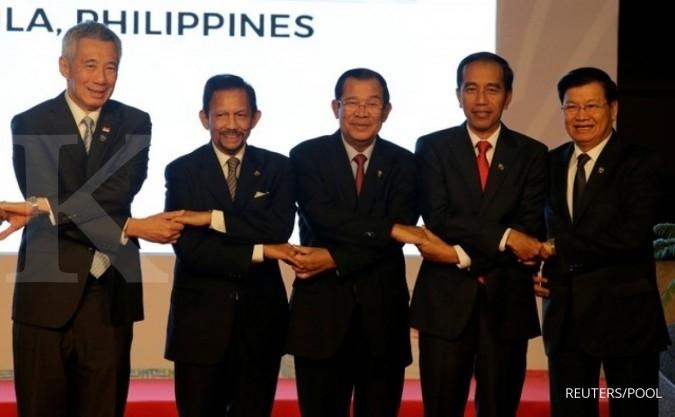 Jokowi harap kemitraan ASEAN-AS makin bermanfaat