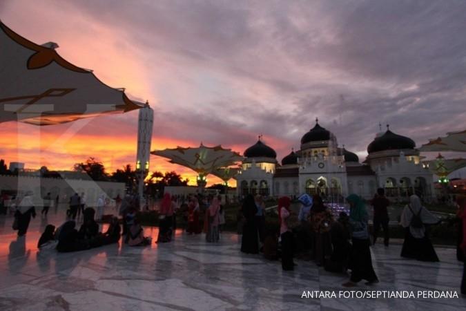 Aceh ingin tutup bank konvensional, Ini kata OJK