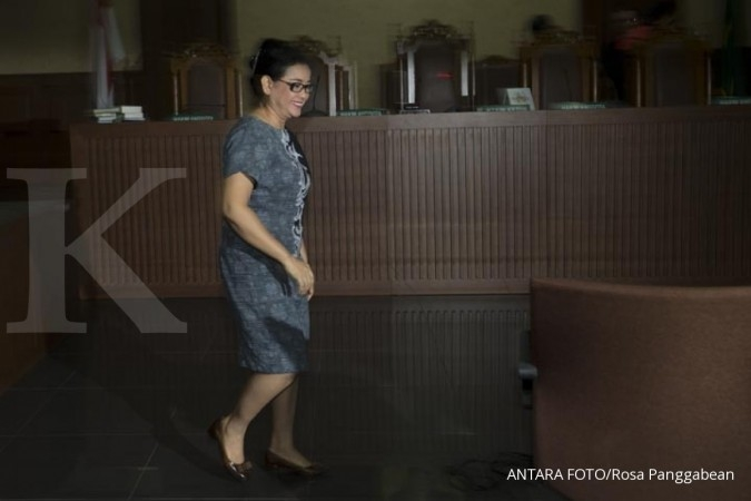 Miryam gets five years in prison over perjury